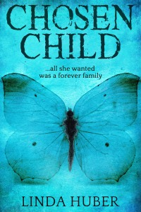 CHOSEN CHILD EBOOK COVER COMPLETE