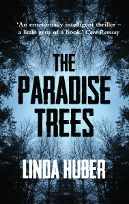 The Paradise Trees cover