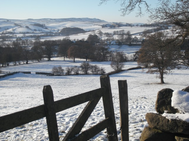Yorkshire Winter