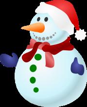 snowman-160884_1280