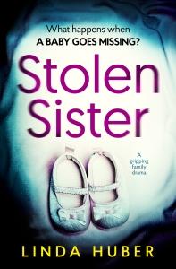 Stolen Sister   linda huber